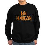 Electric Ben Franklin Sweatshirt (dark)