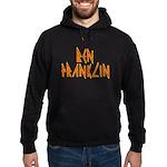 Electric Ben Franklin Hoodie (dark)