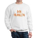 Electric Ben Franklin Sweatshirt