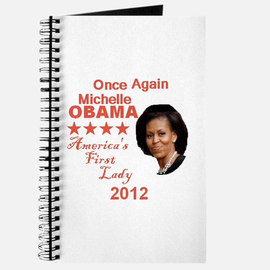 Michelle 2012 Journal