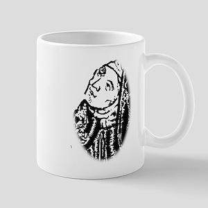 HildegardOval Mugs