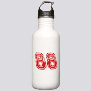 Support - 88 Stainless Water Bottle 1.0L
