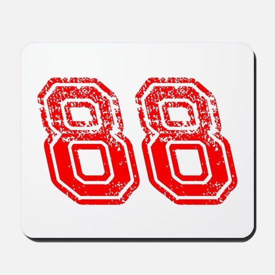 Support - 88 Mousepad