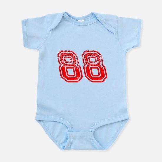 Support - 88 Infant Bodysuit