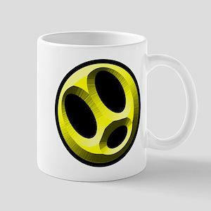 insanedesign (ohno) logo Mug