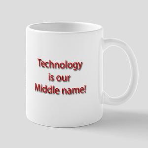 HSTC Coffee Mug