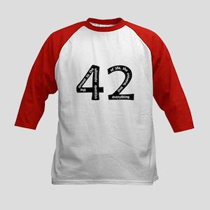 42 Kids Baseball Jersey