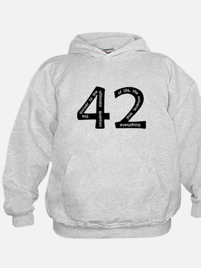 42 Hoodie