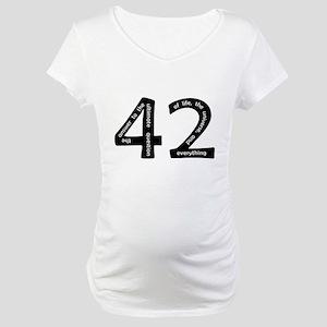 42 Maternity T-Shirt