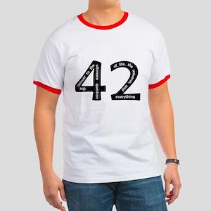 42 Ringer T