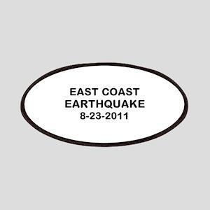 East Coast Earthquake Patches