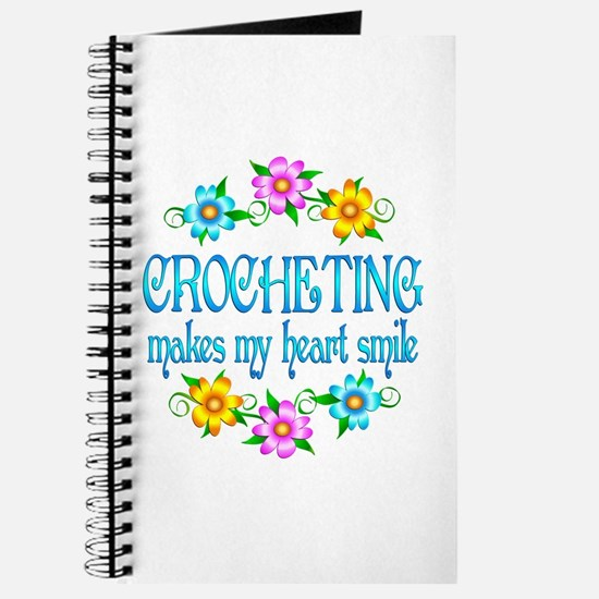 Crocheting Smiles Journal