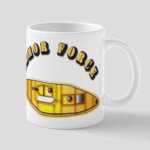 Armored Force - US Army Mug