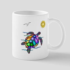 Sea Turtle #1 Mug