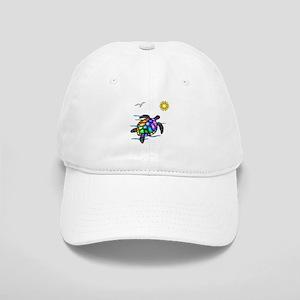 Sea Turtle #1 Cap
