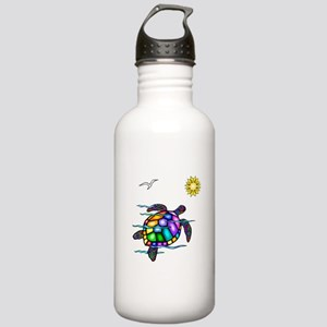 Sea Turtle #1 Stainless Water Bottle 1.0L