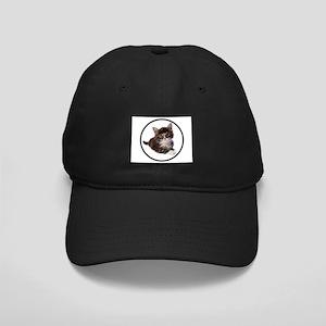 PURRR Black Cap