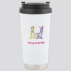 Let's go to the Hop Stainless Steel Travel Mug