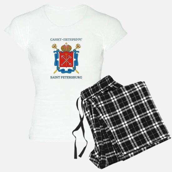 St. Petersburg Pajamas
