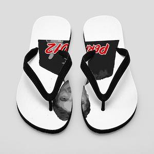 Perry 2012 Flip Flops