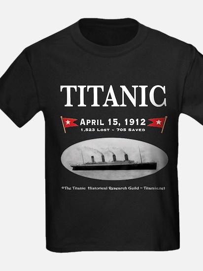 TG2TransWhite12x12-e T-Shirt