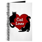 Fat Cat & Cat Lover Journal