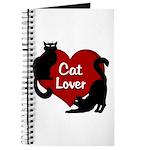 Fat Cat & Cat Lover Journal