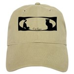 Fat Cat & Cat Lover Cap