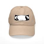 Fat Cat & Cat Lover Cap