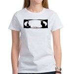 Fat Cat & Cat Lover Women's Classic T-Shirt