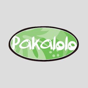 Pakalolo Patches