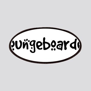 Loungeboarder Patches