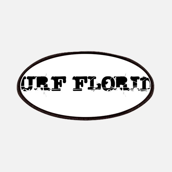 Surf Florida Patches