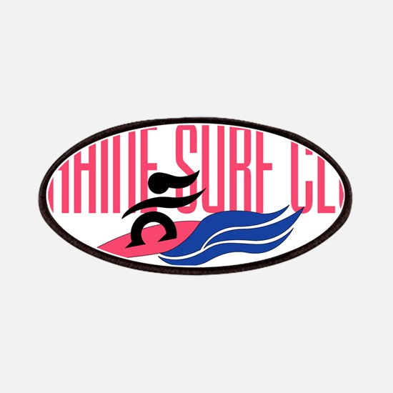 Wahine Surf Club Patches