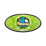 Earth Day Patches