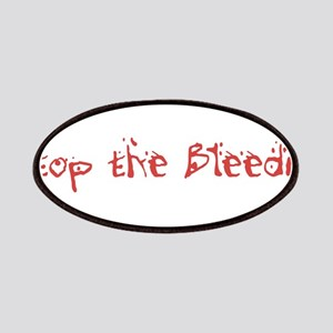 Stop the Bleeding Patches