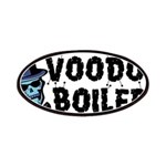 Voodoo Boilers Patches