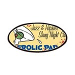 Frolic Pad Patches
