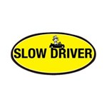 Slow Driver Patches