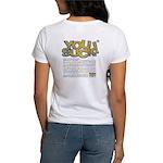 Women's T-Shirt SECTION 303/YOU SUCK