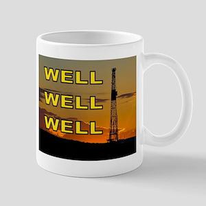 DRILL DRILL DRILL Mug