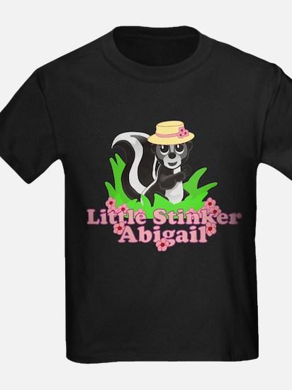 Little Stinker Abigail T