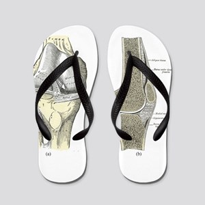Bharath Ramakrishna Flip Flops