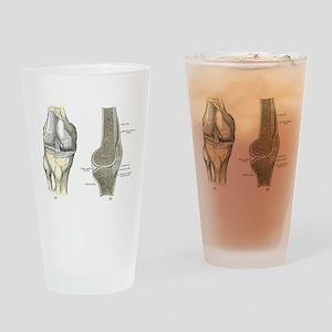 Bharath Ramakrishna Drinking Glass