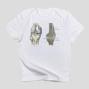 Bharath Ramakrishna Infant T-Shirt
