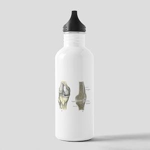Bharath Ramakrishna Stainless Water Bottle 1.0L