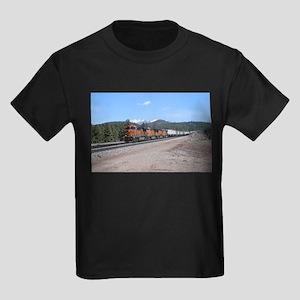BNSF in Arizona 1 T-Shirt