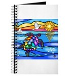 Sea Turtle #8 Journal
