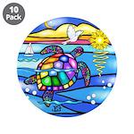Sea Turtle #8 3.5