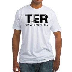 Terceira Azores Portugal TER Shirt